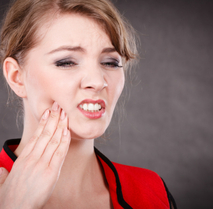 Homely remedies for nagging toothache